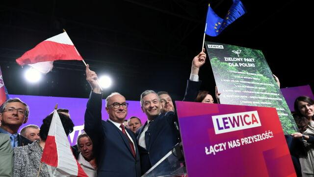 """""""Naprawdę wierzę, że Polska też może być takim krajem"""""""