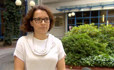 Sędzia Frąckowiak: sami rzecznicy dyscyplinarni powinni składać wyjaśnienia na tę okoliczność