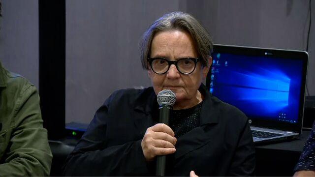 Holland: najważniejsza jest rozmowa o twórczości i filmach