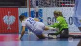 Najpierw gol, później bolesny uraz. Flippes nie dokończyła meczu Francja - Rosja