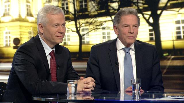 Rosati: gdyby rozmowa z Putinem była nagrana, to Tusk swoim dementi by się wystawił