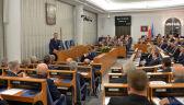 Prezydent otworzył inauguracyjne posiedzenie Senatu IX kadencji