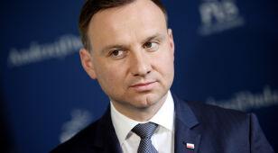 Prezydent: nie widzę powodu do zmiany terminu posiedzenia Sejmu
