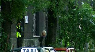 Wybuch w kamienicy w Krakowie