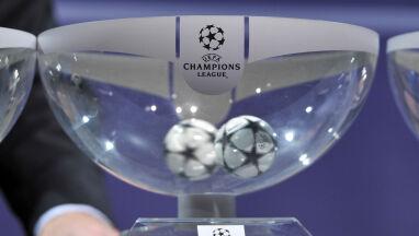 Losowanie eliminacji Ligi Mistrzów i Ligi Europy. Polskie kluby czekają na rywali