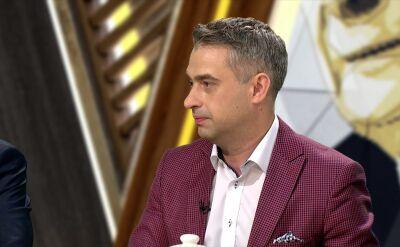 Krzysztof Gawkowski: boiy się czy polski budżet to wytrzyma