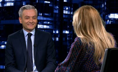 Robert Biedroń o wyniku wyborczym Wiosny: to jest sukces