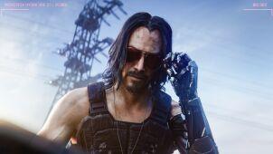 Znamy datę premiery Cyberpunk 2077. Producent gry z rekordem na giełdzie