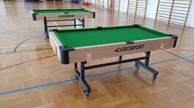 Snookerowa Polska i Eurosport poszukują polskiego Ronniego O'Sullivana