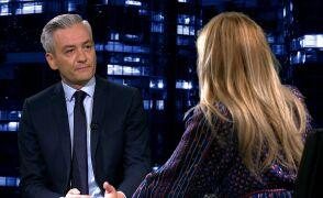 Robert Biedroń wyjaśnia kwestię swojego mandatu europosła