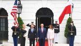 Kreml śledzi wizytę Andrzeja Dudy w USA