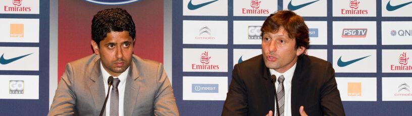 Paris Saint-Germain z nowym dyrektorem sportowym. Powrót po sześciu latach