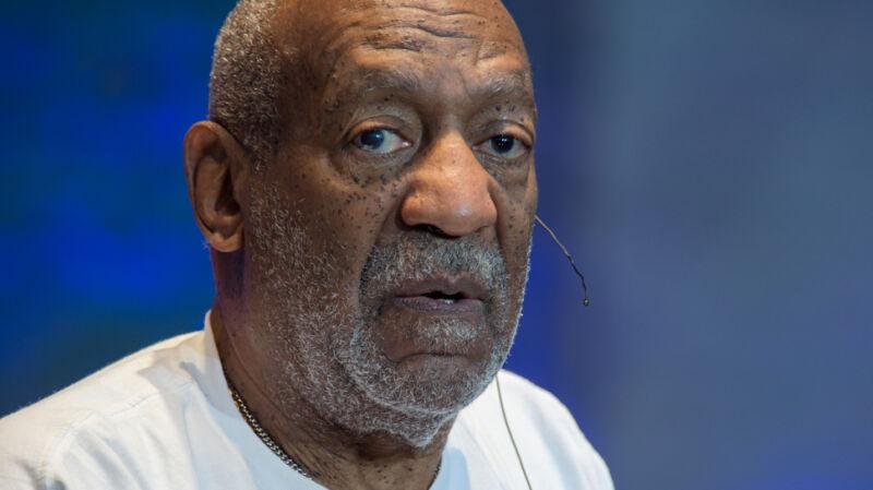 Będzie kolejny proces Cosby'ego. Już 40 kobiet oskarżyło go o gwałt lub molestowanie
