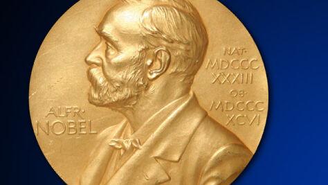 Nagrody Nobla 2019