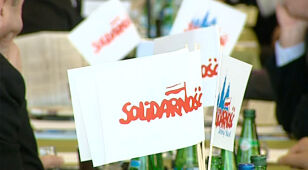 """300 wybierze nowe władze """"Solidarności"""""""