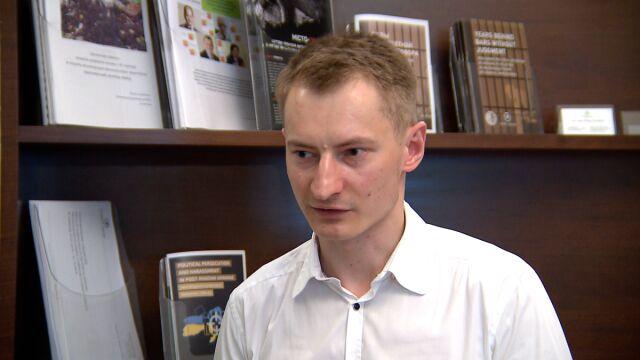 """""""Sunday Times"""" o zarzutach parlamentu Mołdawii wobec Fundacji Otwarty Dialog"""