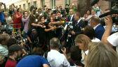 """""""Nie mam się czego bać, prezes Kaczyński mnie nie przestraszy"""""""