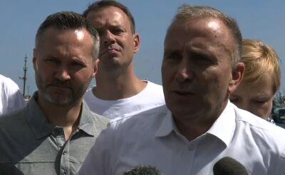 PO zawiadamia prokuraturę w sprawie Puszczy Białowieskiej