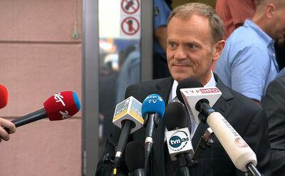 """""""Nie mam się czego bać, pan prezes Kaczyński mnie nie przestraszy"""""""