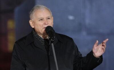 Kaczyński wypowiedź z 10.10.17