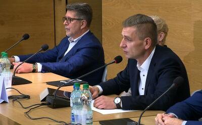 Bartosz Arłukowicz otworzył wyjazdowe posiedzenie sejmowej komisji zdrowia