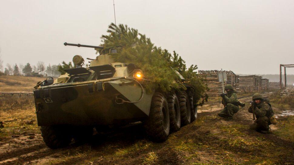 """""""Amerykanie bezpośrednio popychają ukraińskie siły do wojny"""""""
