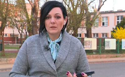 W Szkole Podstawowej Nr 103 w Warszawie egzaminy odbędą się bez przeszkód