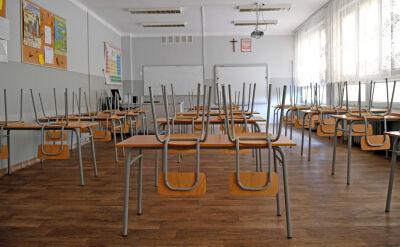 Egzaminy gimnazjalne udało się przeprowadzić. Co z maturami?