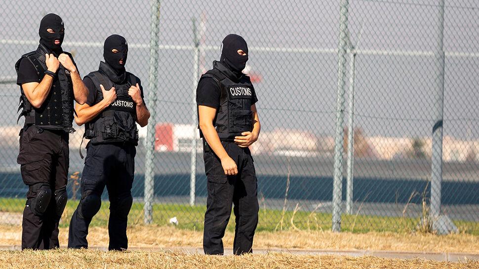 Migranci oszukani przez anonimowe doniesienia. Napięcie na granicy
