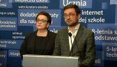 Marcin Smolik: dzisiejszy egzamin gimnazjalny przebiegał w 7363 szkołach