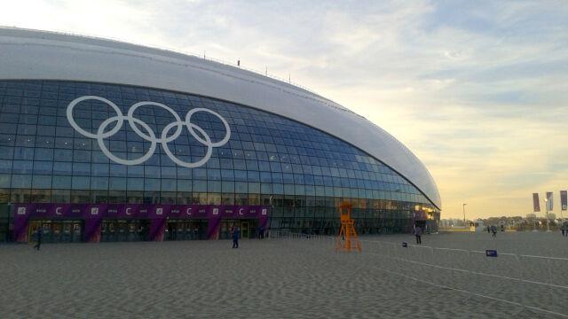Miasto zatrzymane w czasie, czyli Soczi rok po igrzyskach
