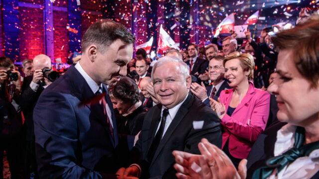 Emerytury, rolnicy, ziemia, lasy. Co obiecał Andrzej Duda?