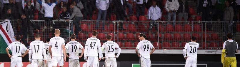 Nie tylko Legia nawaliła. Awaria samolotu, nieplanowany nocleg w Danii