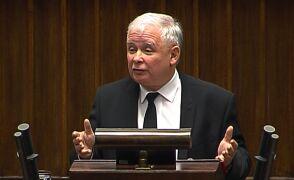 Kaczyński: Orban miał rację. Imigracja to problem Niemiec