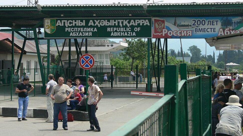 Syria uznała niepodległość Abchazji i Osetii Południowej
