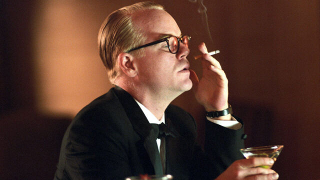 """Hollywood opłakuje Philipa Seymoura Hoffmana. """"Był zbyt wielki"""""""