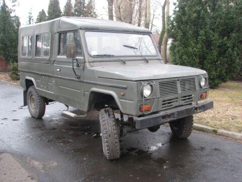 Tarpan (niesprawny) - 2 tys. zł