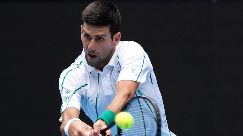 Plan transmisji na 11. dzień Australian Open