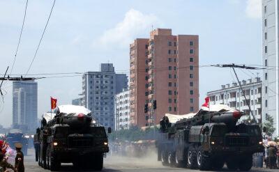 Wojsko Korei Północnej