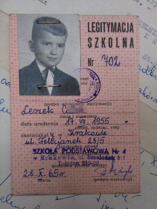 """Leszek C. miał 11 lat, kiedy zabił go """"Wampir"""""""