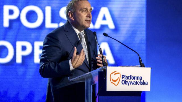 Lider PO: Polacy muszą zdać sobie sprawę, że stali się zakładnikami populizmu