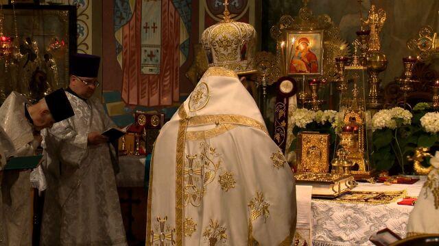 Chrześcijanie obrządków wschodnich obchodzą Wielkanoc