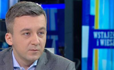 Krzysztof Skórzyński o publikacji RMF FM