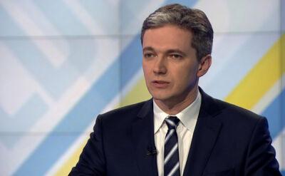 Jarubas: państwo nie zdało egzaminu ws. katastrofy smoleńskiej