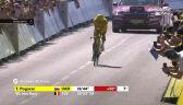 Najważniejsze wydarzenia 20. etapu Tour de France