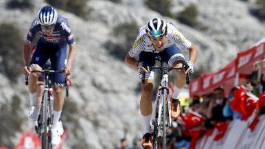 Górski etap wywrócił  klasyfikację wyścigu  Dookoła Turcji
