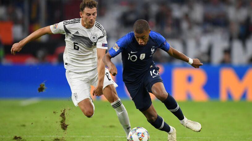Co z meczem otwarcia i ćwierćfinałem Euro?