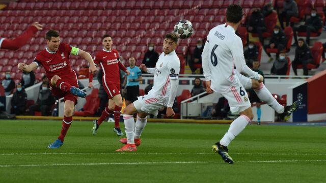 """Wielkie rozczarowanie Liverpoolu. """"Nie można marnować tylu szans"""""""