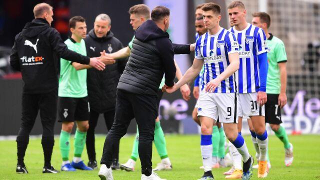 Trzy najbliższe kolejki Bundesligi bez drużyny Piątka