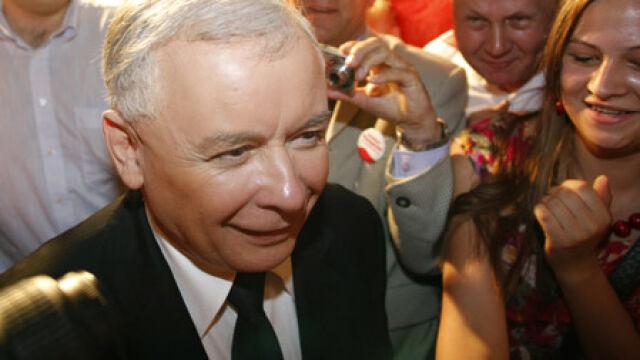 Kaczyński o Gierku: patriota